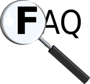 Image result for faqs clipart